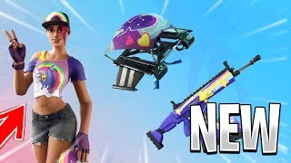 [🔴 LIVE FORTNITE] A NEW SKIN - TERROR OF PLAGES - ARCHI FRAIS DISPO IN THE BOUTIQUE!