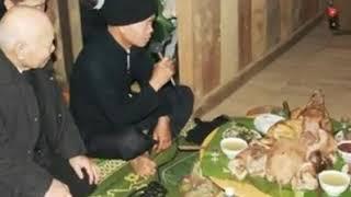 Tiếng Thái Siêu Hài || Panh Khuôn Cuôi ỉN Chu