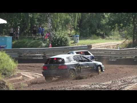 Autocross drift - 51. ADAC AutoCross - #Sport - Aktuelle Nachrichten - #news Mölln 10 09 2016