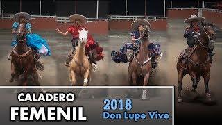 15 mejores CALADERO FEMENIL - Don Lupe Vive 2018