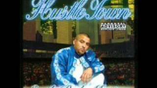 SPM (South Park Mexican) - Riddla On The Roof - Hustle Town