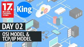 Free CCNA | OSI Model - TCP-IP Model - Day 2 | 200-301 | Cisco Training 2020