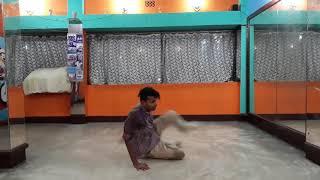 Kitni baatein yaad aati hai... Choreographed by Gourav Sharma