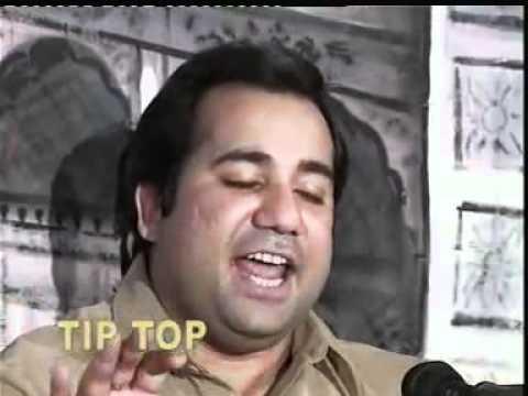 Rahat Fateh Ali Khan Best Qawali Janay Ya Ali Ali Ali Mola Ali Mola Haq Da Imam Aye