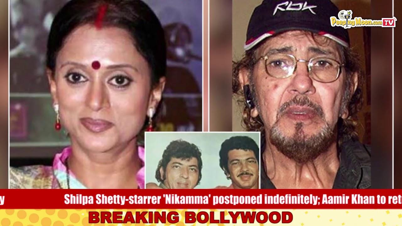Download Veteran actor Imtiaz Khan, brother of Amjad Khan passes away
