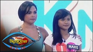 PBB: Maris saves Loisa from nomination