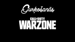 Gurķošanās S1E3: Call of Duty Warzone