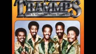 The Trammps - The Night The Lights Went Out Victor Rosado Remix Short Version