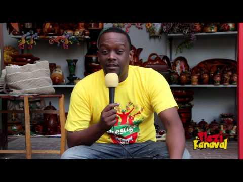 Plezikanaval 4e Epizod - 2e Pati anbyans nan lari Jacmel