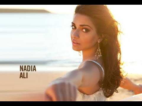 ~ Nadia Ali Mix Pure Essence V.4 DjAsh ~