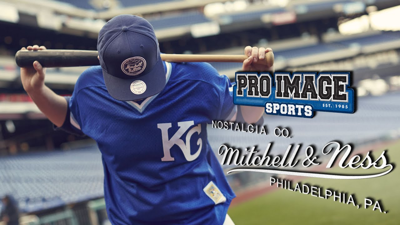 230cbd51b0d Mitchell   Ness MLB Authentic Mesh Batting Practice Jersey ...