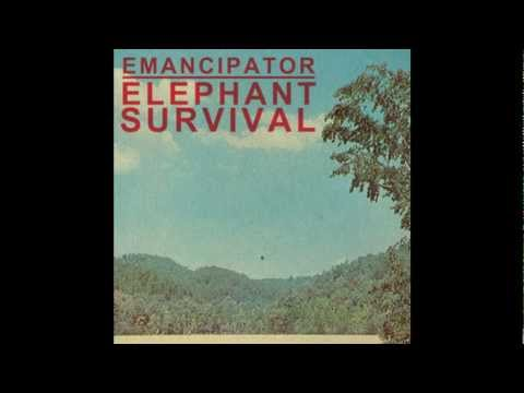 Emancipator - Elephant Survival - 2011 [HD]