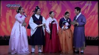 2015.02.21. 00446_최우수상_몽룡 김재관+춘향 조용업-판소리春香歌중 ...