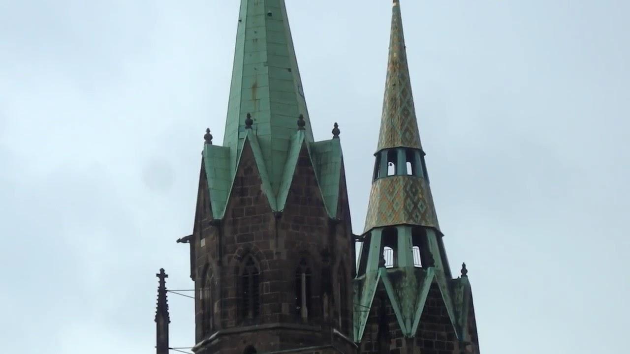 Nürnberg Leipzig