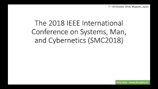 IEEE SMC2018: Ontological Detection of Phishing Emails