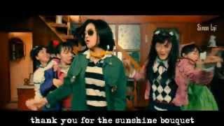[LYRICS] SUNNY BONEY M ( OST SSEO NI / 써니) Mp3