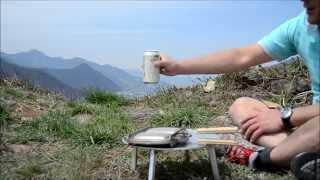2014年4月13日(日)信州は和合城跡へ春のフラワーハイキング&山ごはん...