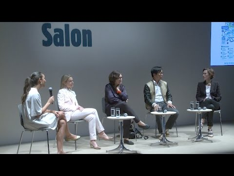 Salon | Making Space for Culture | Districts, Complexes, and Clusters