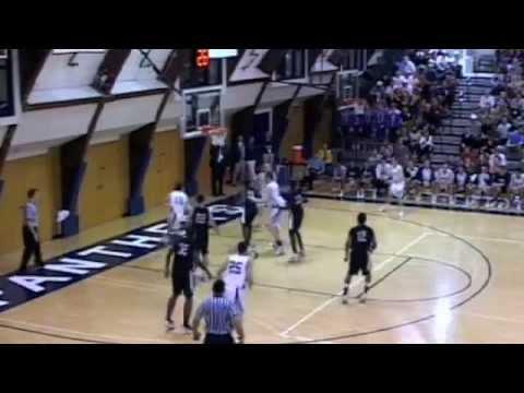 Middlebury Basketball Highlight Tape 2011-2012