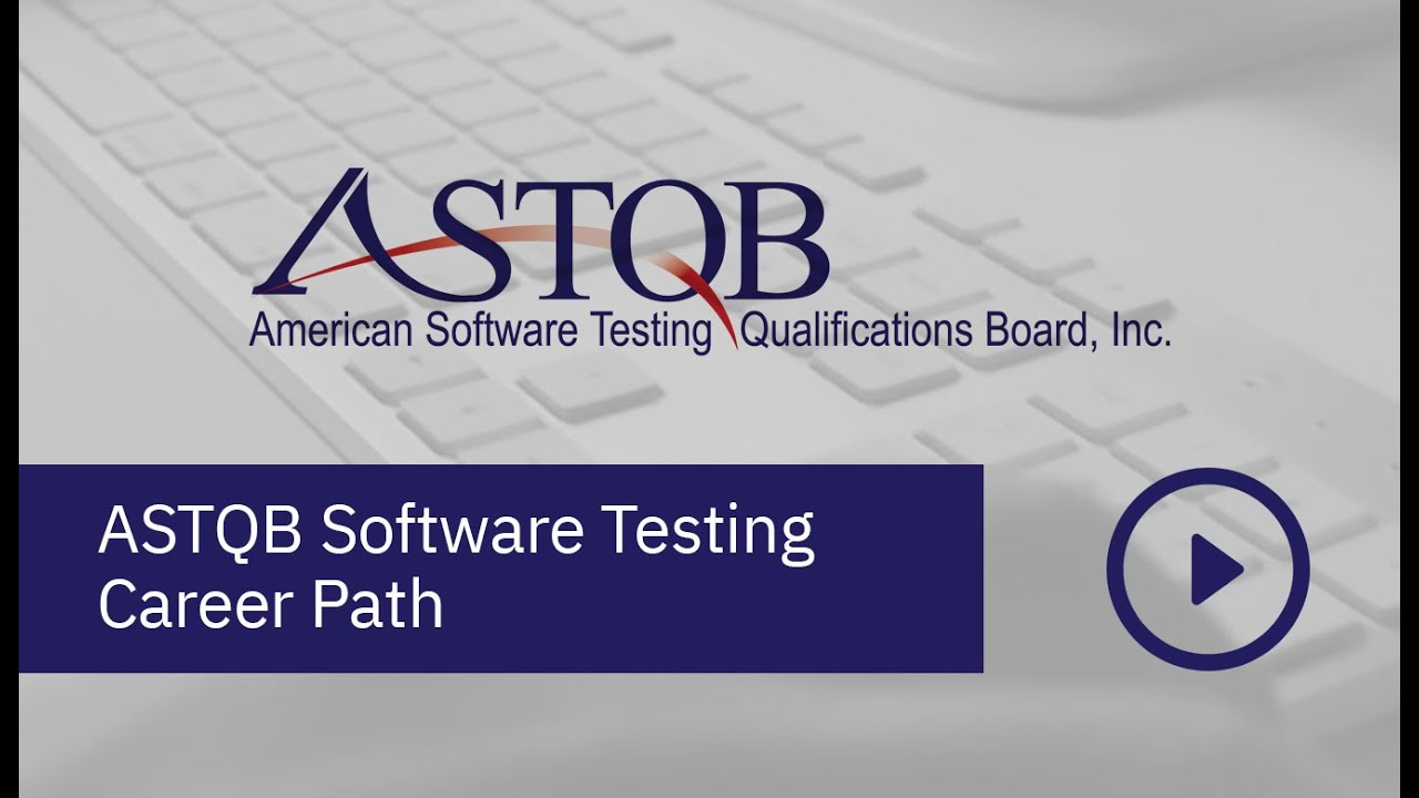 Steps To Istqb Certification Astqb Istqb In The U S