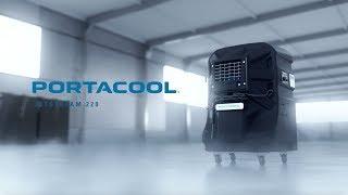 Portacool Jetstream 220 Overview