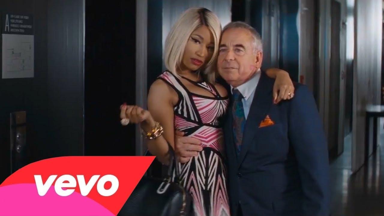 Nicki Minaj - The Other Woman (Lydia's Style) - YouTube