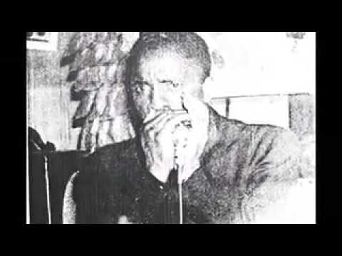 Sonny Boy Williamson Pt. 1_StCelibart.com