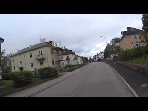 Världens tråkigaste mountainbiketur 1 av 2