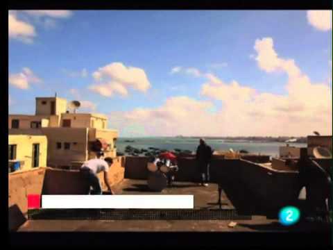 Rebeca Augusto* - Microphone, de Ahmed Abdallah - L2N 15 jun 11