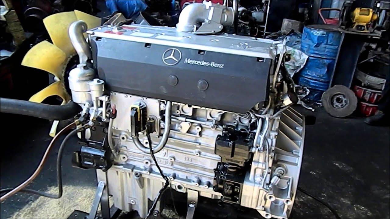Motor 906 mercedes 300 hp 2003 youtube 300 hp motor