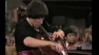R. Schumann cello concerto in A minor op.129, part 3
