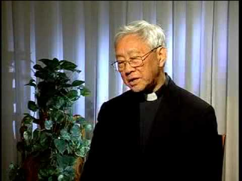 Cardinal Zen calls on Chinese bishops to resist political pressure from Beijing