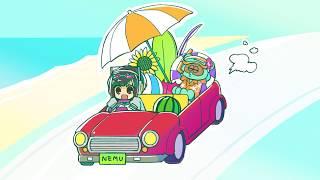 しらっPの2作目はサーフサウンド! 夏!ドライブ!オープンカー!! メ...