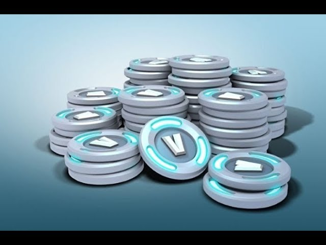 How to get free v-bucks. No any generator, Legal Method.
