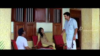 Indian Rupee - Prithviraj meeting Rima