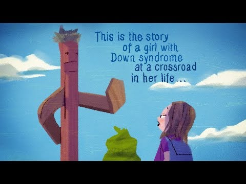LEA GOES TO SCHOOL | March 21 – World Down Syndrome Day | #IncludeUsFromTheStart