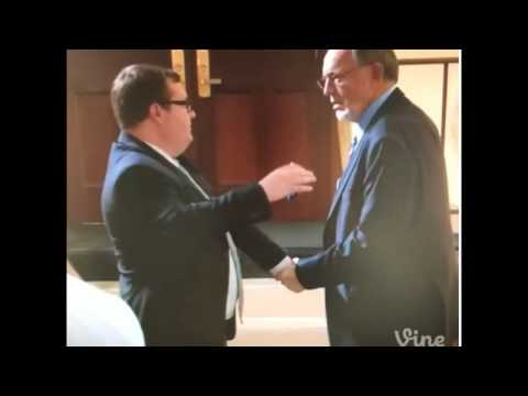 House Leadership Staffer versus Alaska Senior Citizen