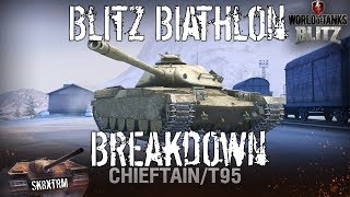 Blitz Biathlon Event Breakdown - Wot Blitz