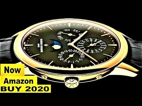 Top 8 Swiss Luxury Watch Brands Under $3000 Buy 2020 | Watches Under 3000$ Of 2020