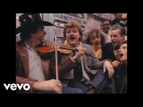 Ricky Skaggs - Country Boy (Video)