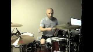 Weezer - Surf Wax America Drum Cover