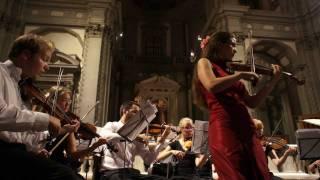Romance in G Major, Op. 26 by Johan Svendsen - Crea Orkest