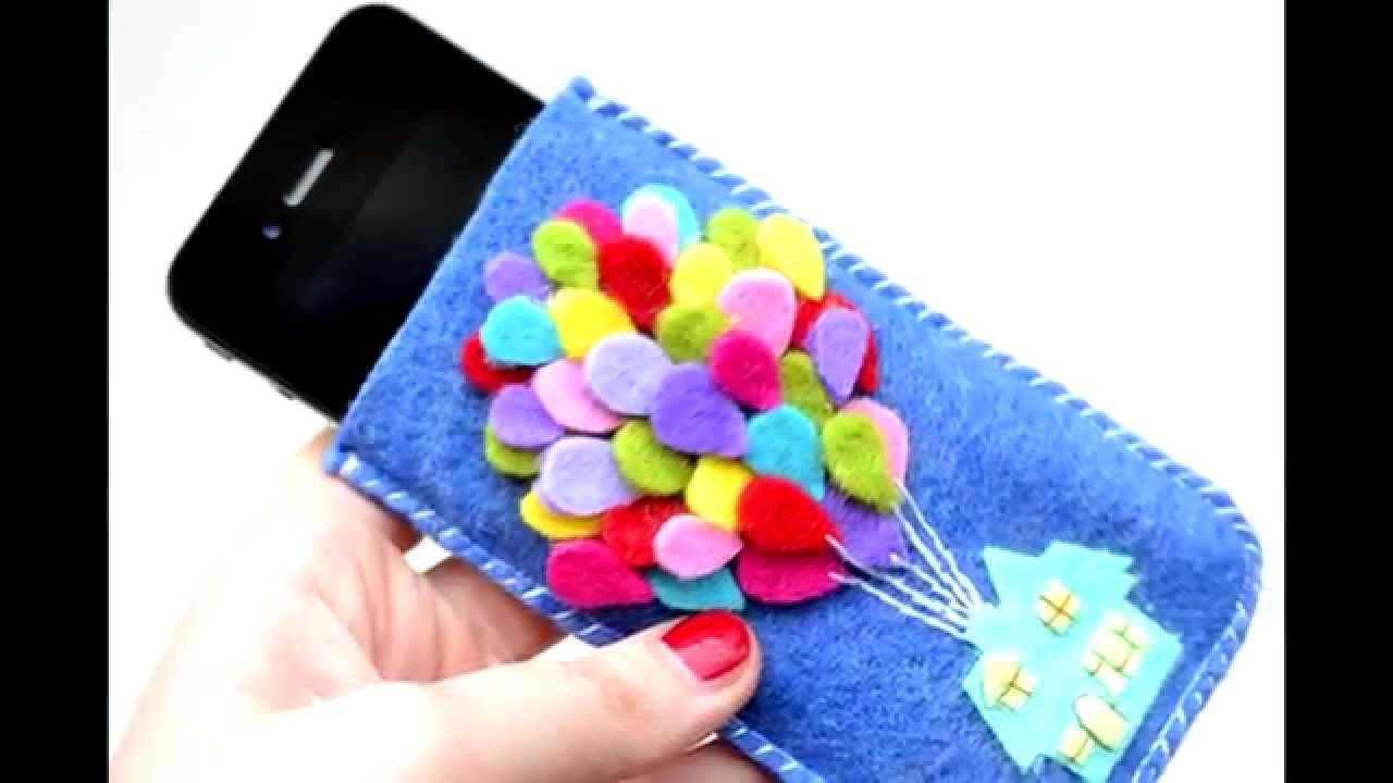 Чехол для мобильного телефона своими руками фото 470