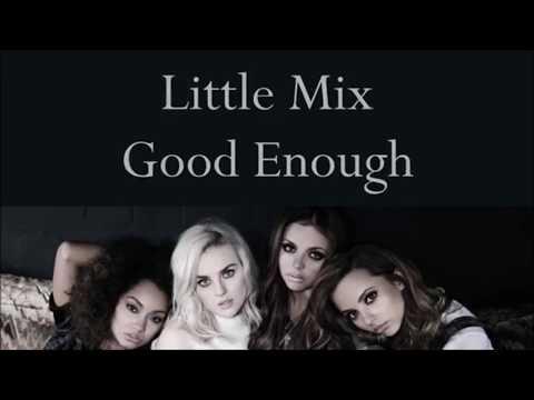 Little Mix ~ Good Enough ~ Karaoke [Salute Karaoke]