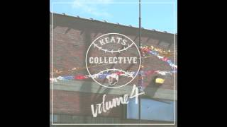 CHANGE: THE GLOW OF LOVE (KEV//BOT EDIT) [FROM KEATS//COLLECTIVE Vol. 4]