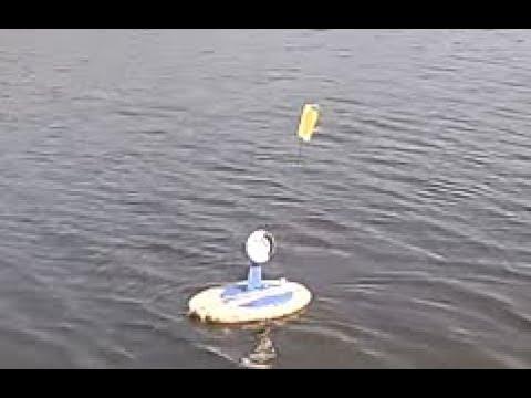 рыбалка на жерлицы летом видео