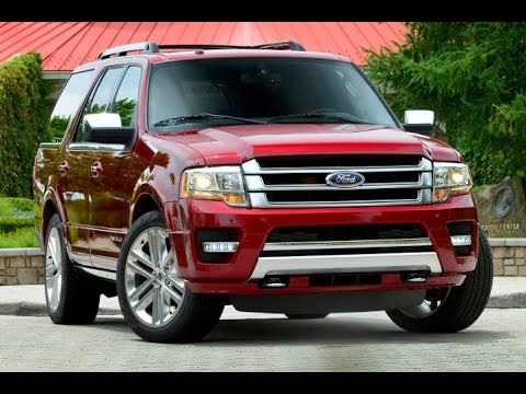 Ford Expedition 2015 Car Review