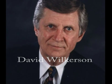 Needs famous The By Vision David 1973 Wilkerson Prophecy you are performing