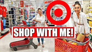 TARGET SHOP WITH ME! ?