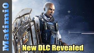 All Grim Sky DLC Details - Rainbow Six Siege